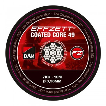 Dam Effzett® Coated Core 49
