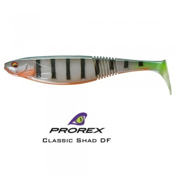 Daiwa Prorex Classic Shad DF 10 Chost Perch