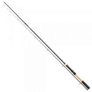Daiwa Megaforce Jigger 2.20m