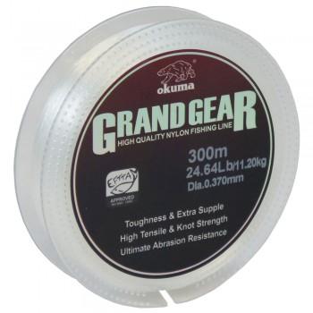 Okuma Grang Gear 150m