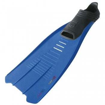 Mares Clipper Blue