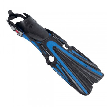 Mares Volo Power Blue