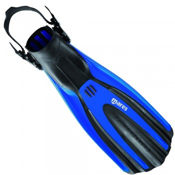 Mares Avanti X3 Superchannel Blue