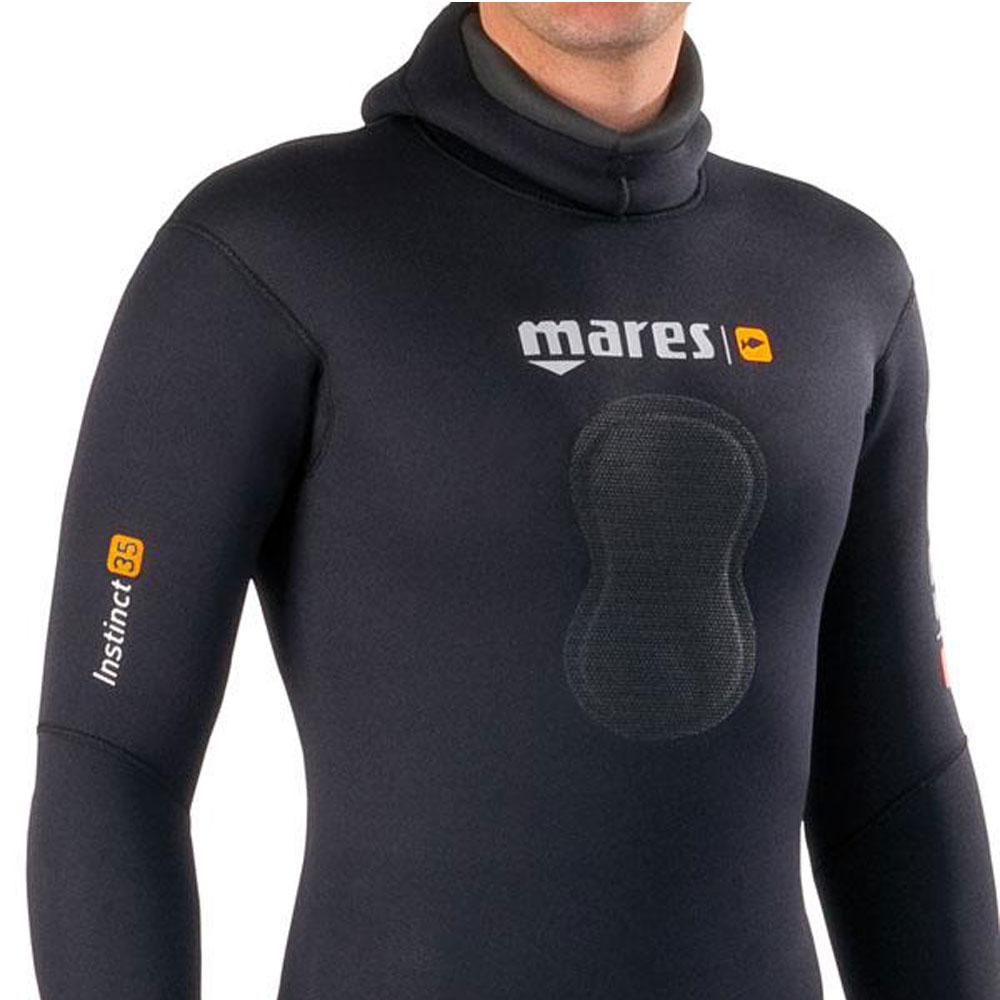 Mares Instinct Sport 35