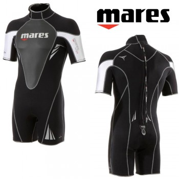 Mares Reef Shorty 2.5mm
