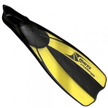 Mares Challenge Yellow