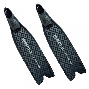 Mares Razor Matrix Carbon