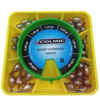 Colmic Diamond Drop L