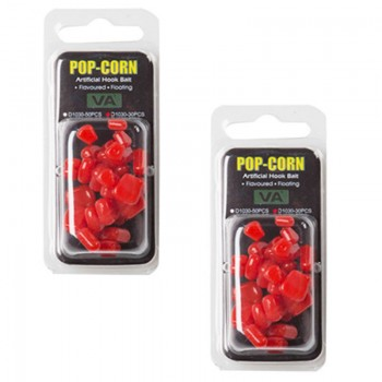 Va Pop-Corn Red