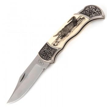 VA Aligator Knife