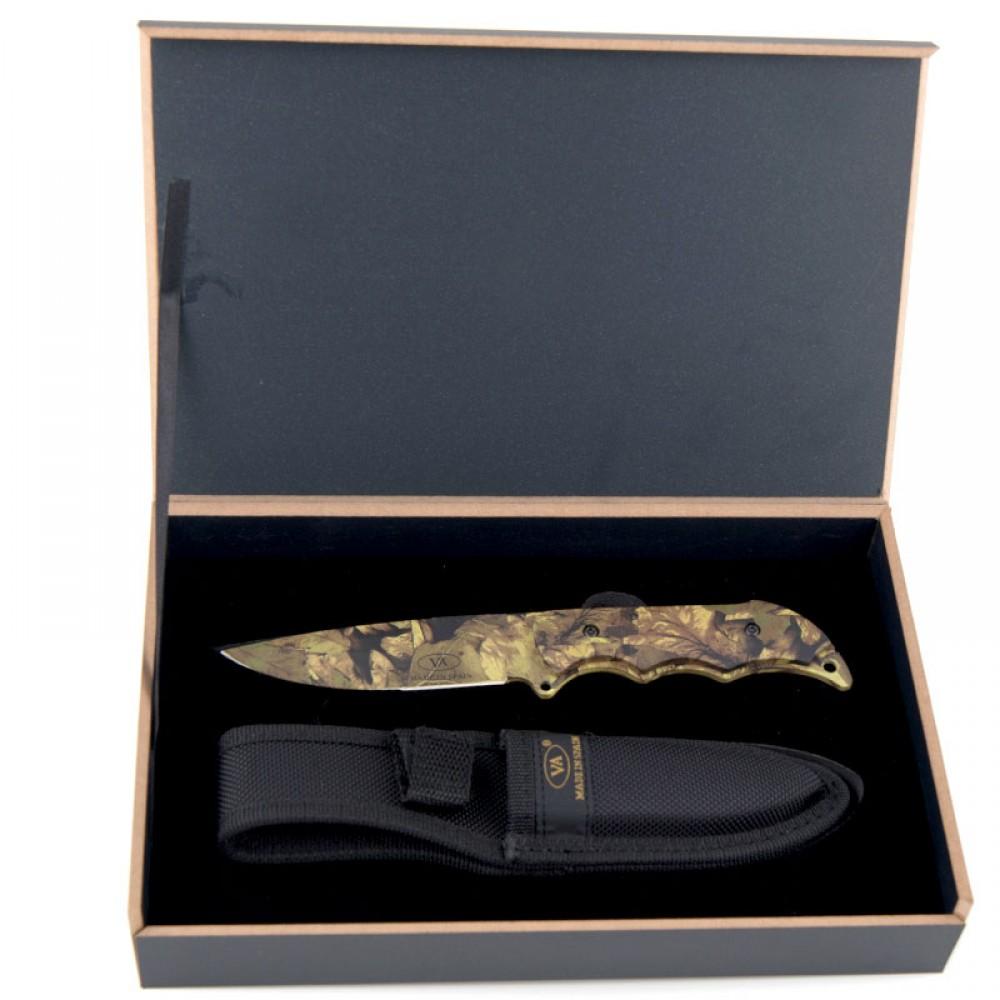 Va Camouflage Knife