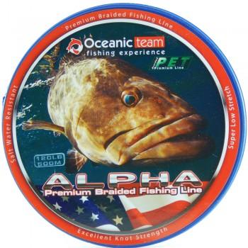Oceanic Dacron 1000m