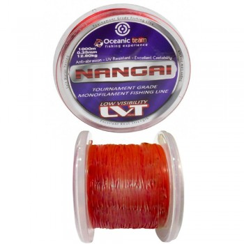 Oceanic Nangai Red 500m