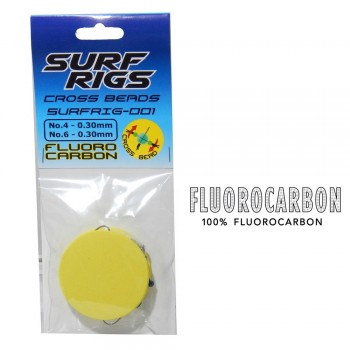 Oceanic Surf Rigs 001 Fluorocarbon