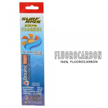 Oceanic Surf Rigs 005 Fluorocarbon