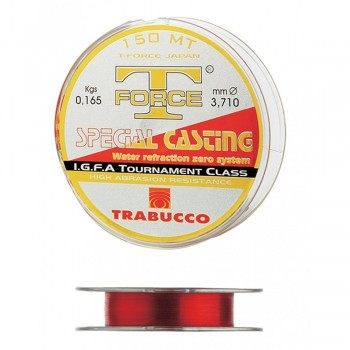 Trabucco T-Force Special Casting 150m