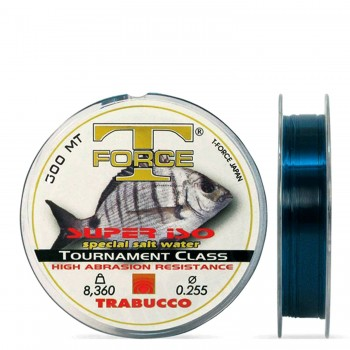 Trabucco T-Force Super Iso 300m