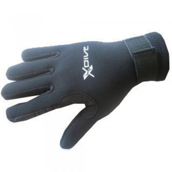 XDive Hich Stretch 2mm