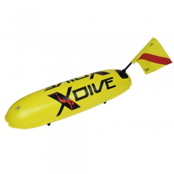 XDive PVC Yellow