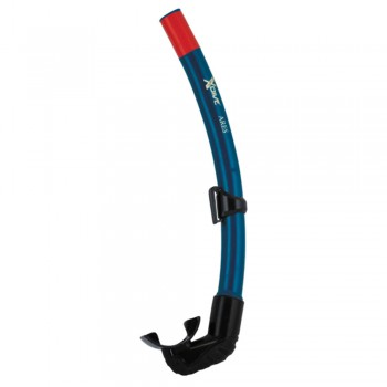 Xdive Ares Blue - Ares Black