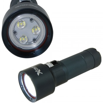 XDive Cree Led 3xCree Led 3W