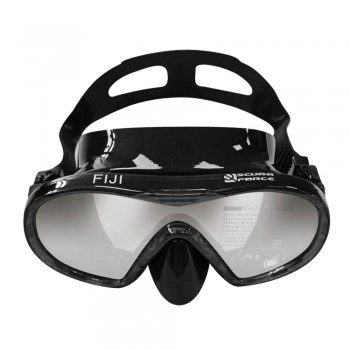 Scuba Force Fiji Black
