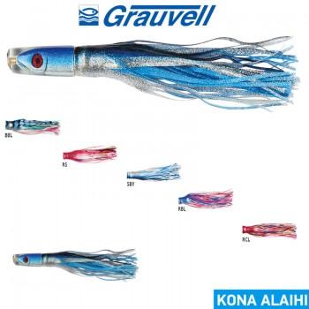 Grauvell Kona Alaihi