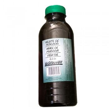 Grauvell Fish Oil 500ml