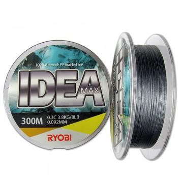 Ryobi Idea Max 8 Braid 300m