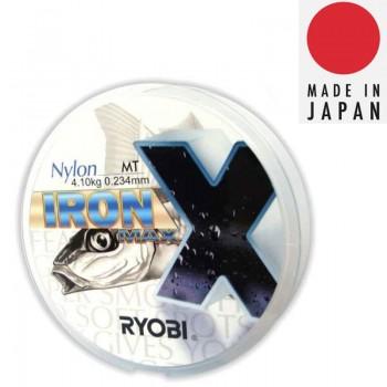Ryobi Iron Max X 300m