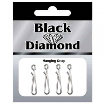 Black Diamond Hanging Snap