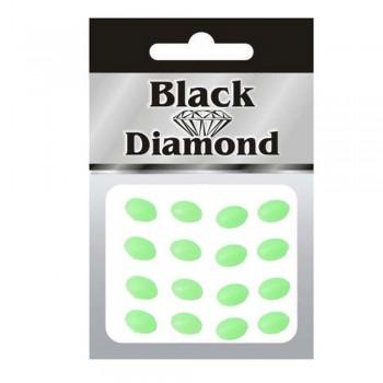 Black Diamond Bead Hard