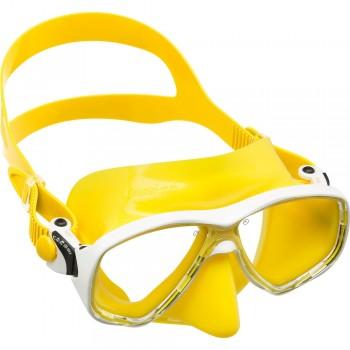 Cressi Marea Yellow