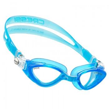 Cressi Fox Goggles Aquamarine