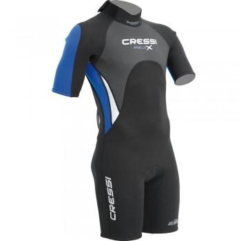 Cressi Med X 3.0mm