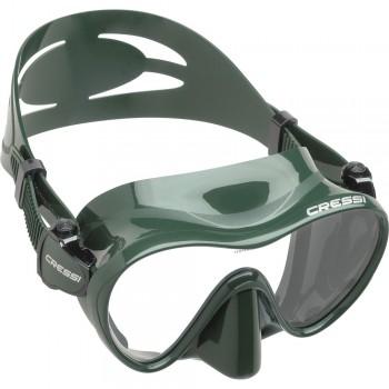 Cressi F1 Green
