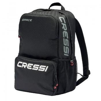 Cressi Space Bag Black