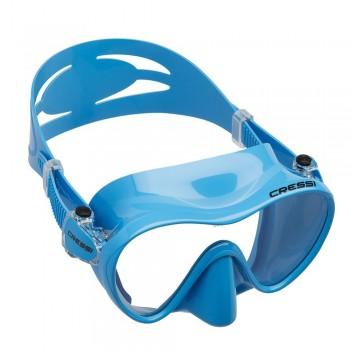 Cressi F1 Blue
