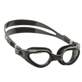 Cressi Right Goggles Black