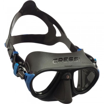 Cressi Calibro Plus Blue Metal