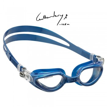 Cressi Right Goggles Blue Metal