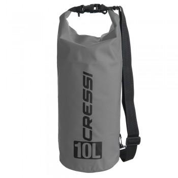 Cressi Dry Bag Grey 15Lt