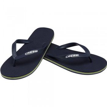 Cressi Flip Flop Navy Blue