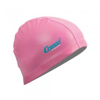 Cressi PV Coated Cap Pink