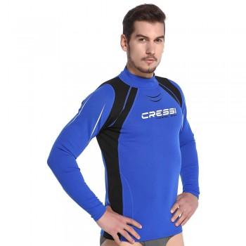 Cressi Thermo Vest Blue