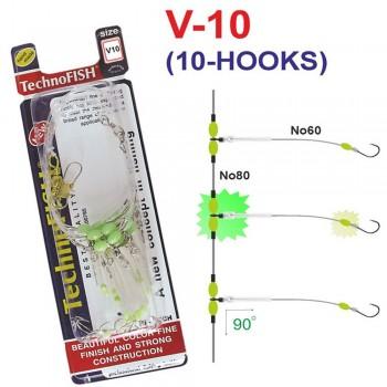 Technofish V10