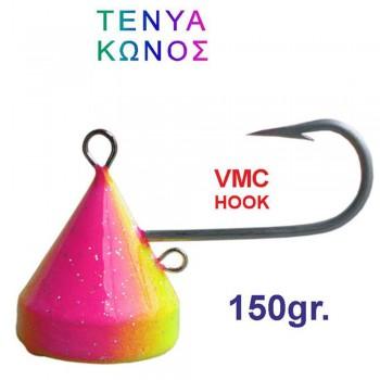 Technofish Tenya Κώνος 150gr