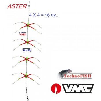 Technofish Aster V16