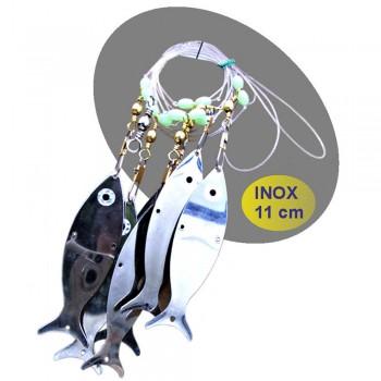 Technofish Eco 6
