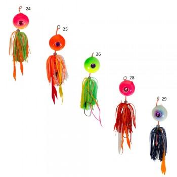 Technofish Magic Ball Skirts 100gr